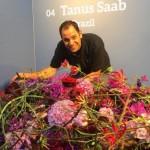 Tanus Saab