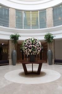 Interview with floral design team DK – Dennis Kneepkens