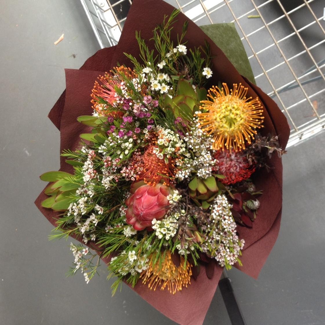 Givr Bouquet