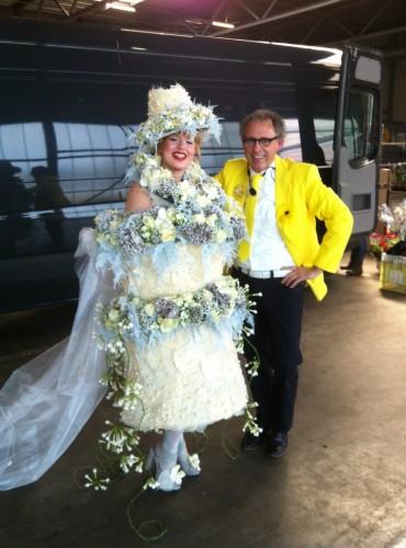 bijzondere bruid
