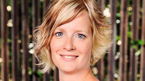 Ilona Oostenveld