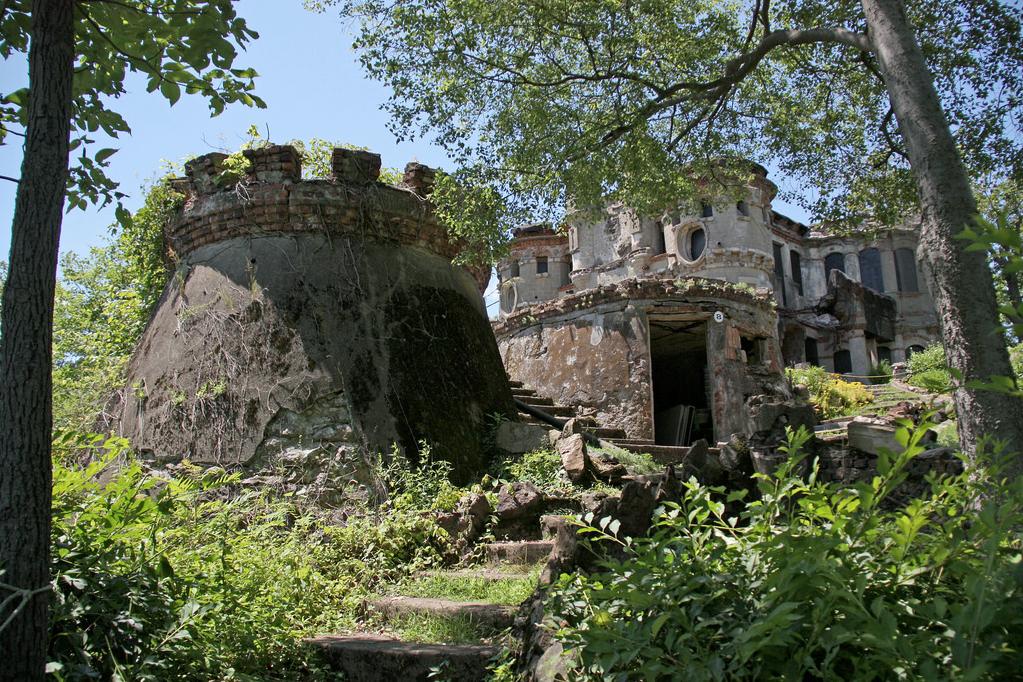 Bannerman Residence