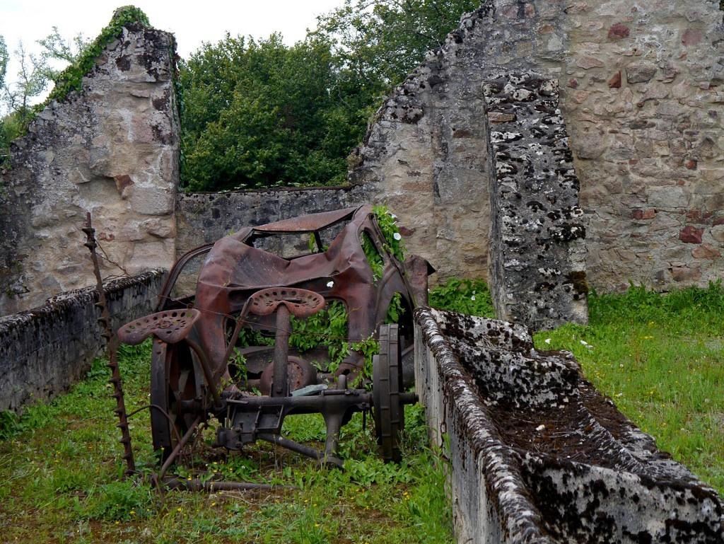 Oradour-sur-Glane2