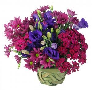 Georgian Period Flower arrangement