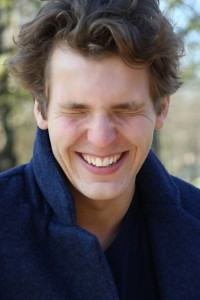 DK Dennis Kneepkens portrait
