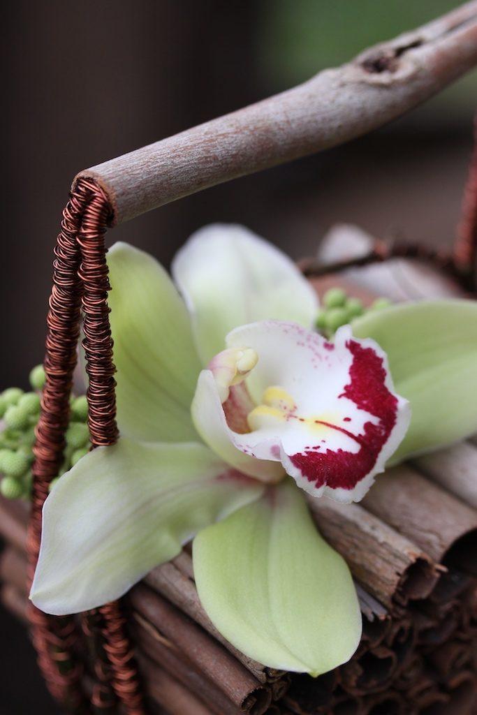 Mark Pampling floral designer