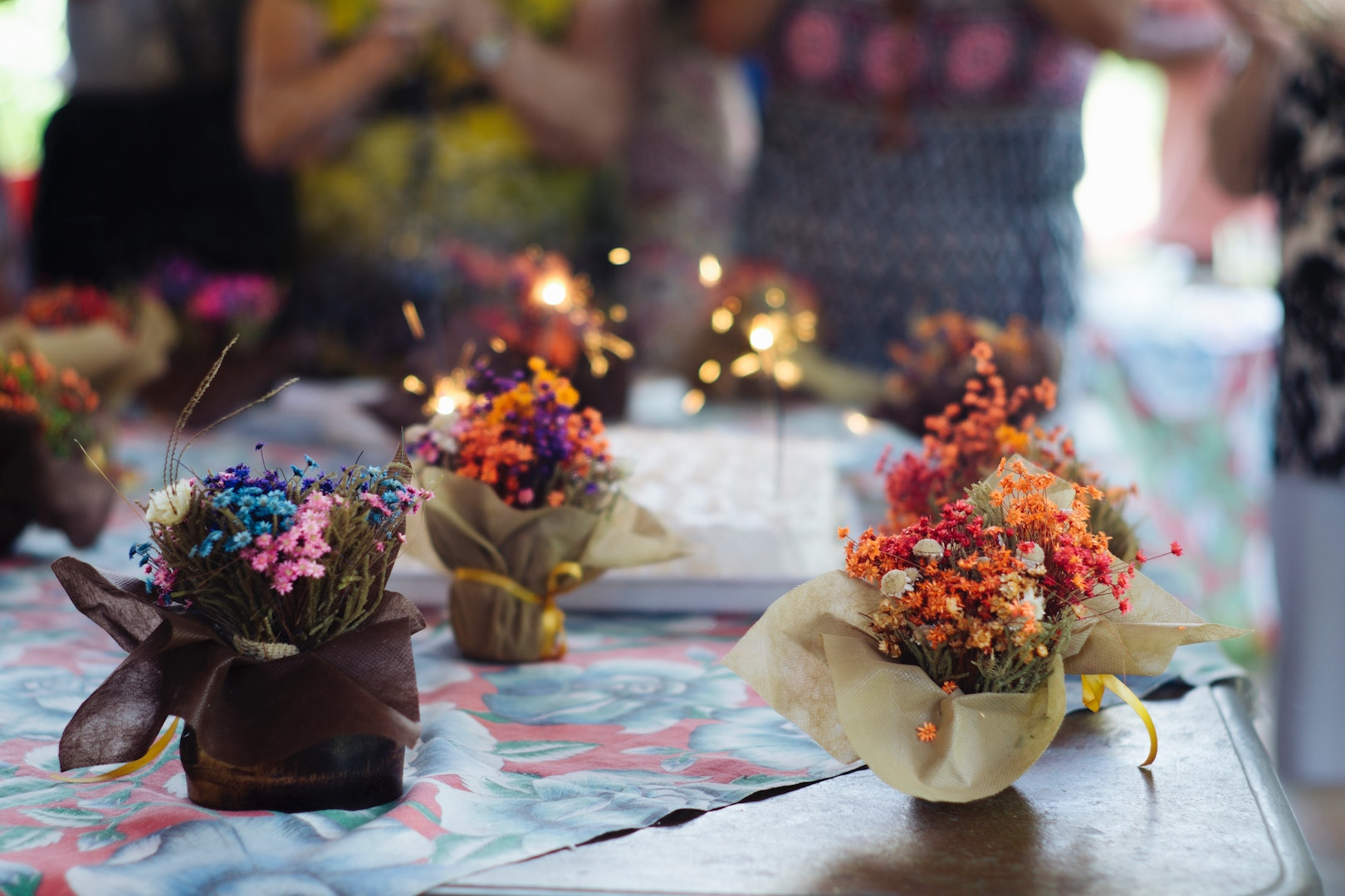 Parties Event Etiquette For Introverts Flowers Across Melbourne